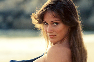 Crystal Smith playboy
