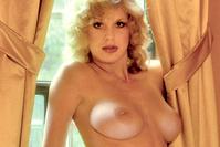 Sharon Clark playboy