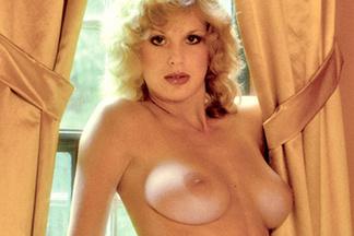 Margot Kidder playboy