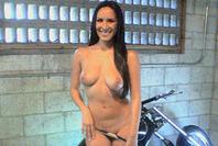 Stephanie Rotuna playboy