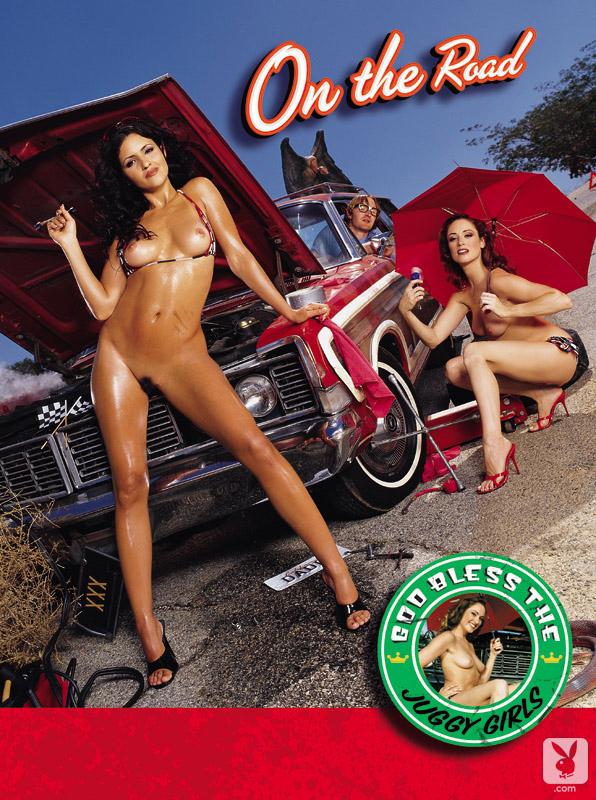 girls gettin clean nude