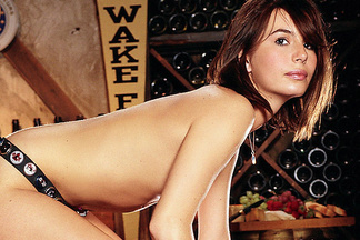 Madison Maynes playboy