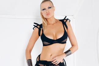 Irina Voronina playboy