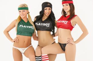 Brittany Madisen playboy