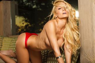 Jennifer Vaughn playboy