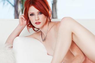 Angela Ryan playboy