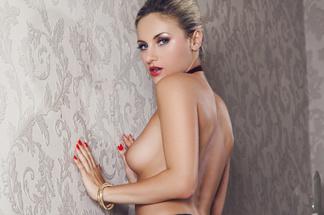 Nicolette Novak playboy