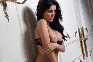 Rachel Lynn Owen playboy