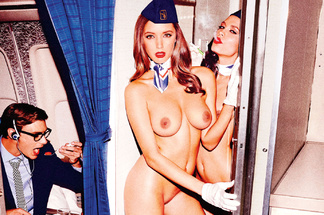 Marketa Janska playboy