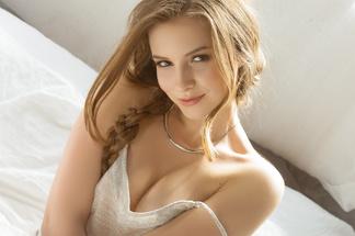 Mandy Kay playboy