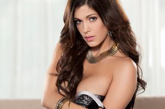 Meghan Nicole playboy