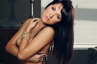 Kimberly Kisselovich playboy