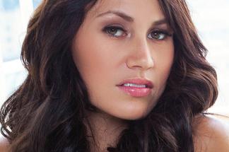 Nicolette Shea playboy