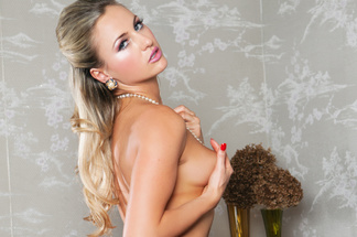 Holly Gibbons playboy