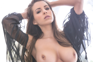 Lana James playboy
