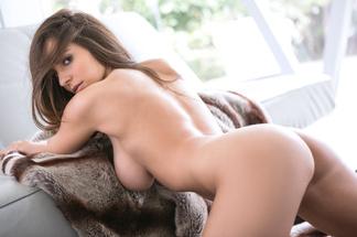 Lana James playboy