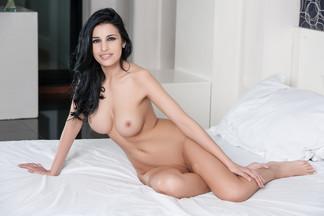 Laura Cattay playboy