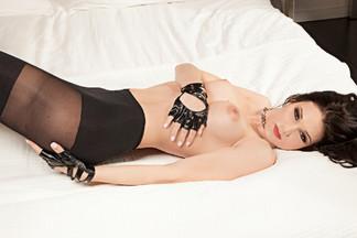 Cassie Laine playboy