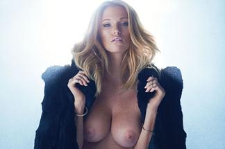 Stephanie Branton playboy