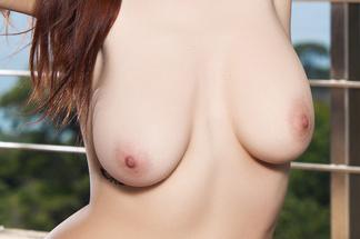 Kellie Smith playboy
