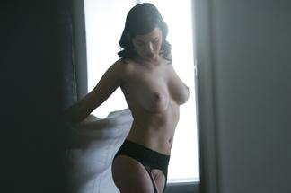 Dasha Astafieva playboy