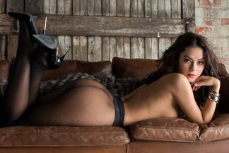 Alexandra Tyler playboy