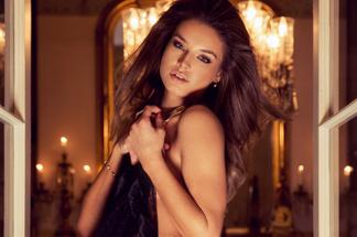 Brittany Brousseau playboy