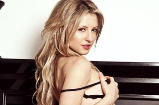 Cristina Cass playboy