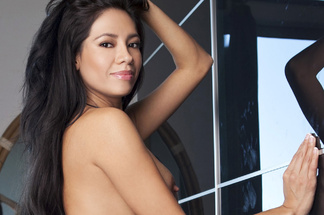 Lourdes Lujan playboy