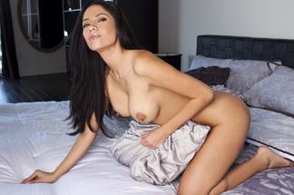 Alexandra Lyon playboy