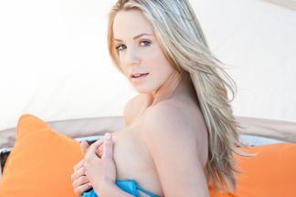 Jenna Reese playboy