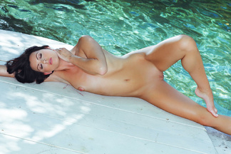 Casey Connelly playboy