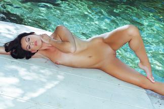Nicole Sjoberg playboy