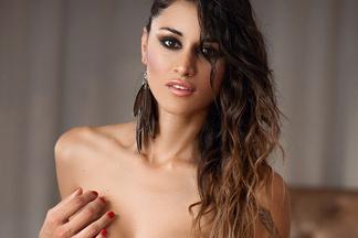 Vanessa Alvar playboy
