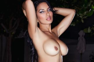 Roxanne Dawn playboy