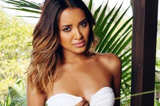 Layla Shah playboy