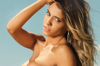 Leonela Ahumada playboy
