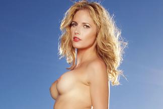 Lauren McKnight playboy