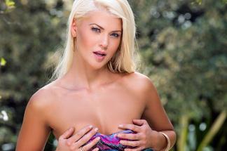 Lauren Volker playboy