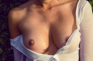 Monica Sims playboy