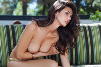 Veronica LaVery playboy