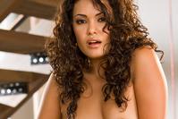 Samantha Pirie playboy