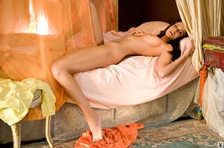 Melany Denyse playboy