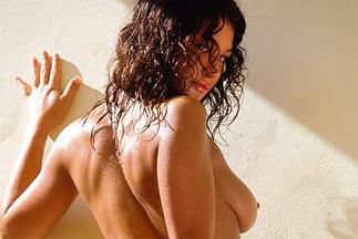 Alicia Burley playboy
