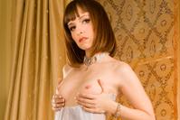 Julie Michelle McCullough playboy