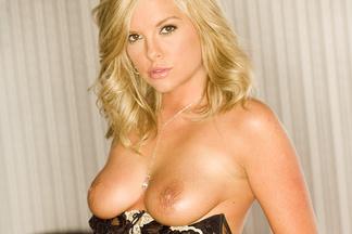 Carrie Minter playboy