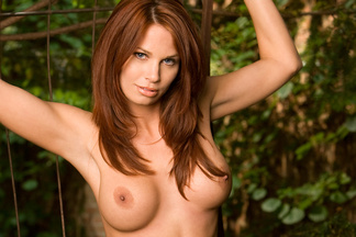 Stephanie Emma playboy