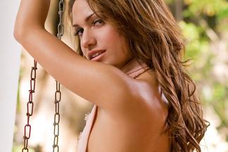 Lynn De La Rosa playboy