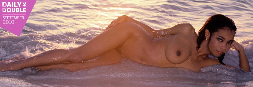 Kathy Shower