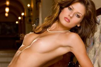 Christina Cruise playboy